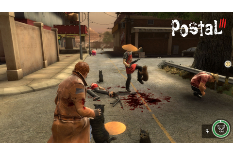 Download Postal 3 Game Full Version For Free