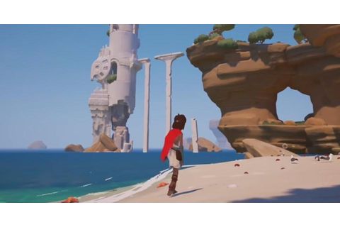 Watch 27 minutes of Rime gameplay • Eurogamer.net