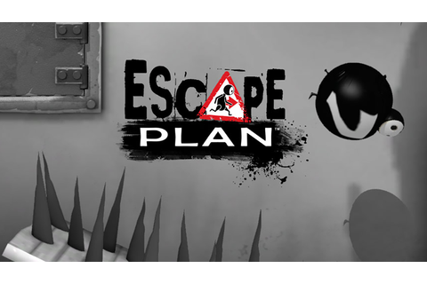 Escape Plan™ Game | PS4 - PlayStation