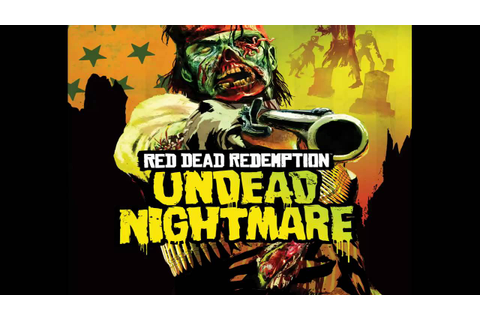 [ART] Red Dead Redemption Undead Nightmare Pack DLC - PS3 ...