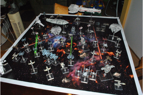 star wars x wing miniatures - Google Search | Star Wars X ...
