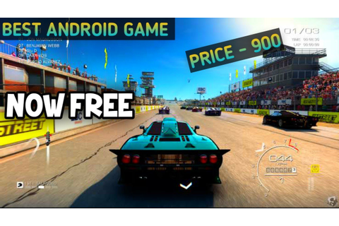 GRID AUTOSPORT GAME FULL REVIEW AND GAME PLAY FREE TO ...