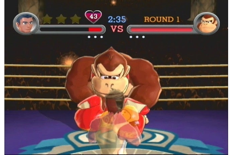 Nintendo Should Bring Punch-Out!! Wii To The Nintendo ...