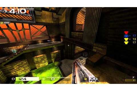 Download and Play the Original Quake