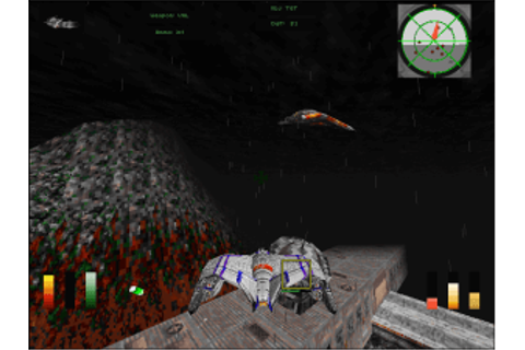 Download Hellbender (Windows) - My Abandonware