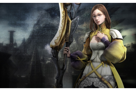 Lost Odyssey wallpapers, Video Game, HQ Lost Odyssey ...