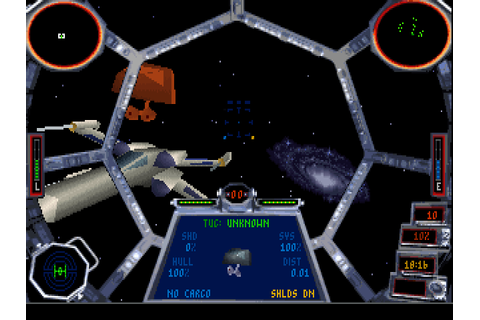 Download Star Wars: TIE Fighter | DOS Games Archive