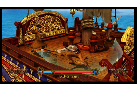 Sid Meier's Pirates Game Free Download | Download Free PC ...