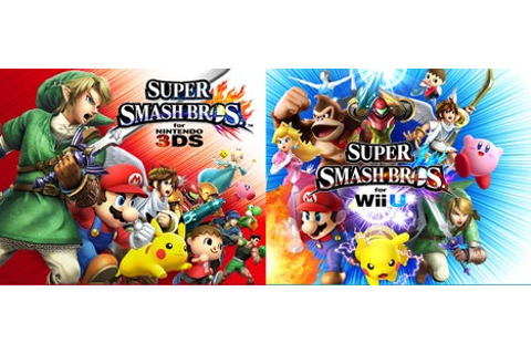 Super Smash Bros. for Wii U / 3DS Wiki Guide - IGN