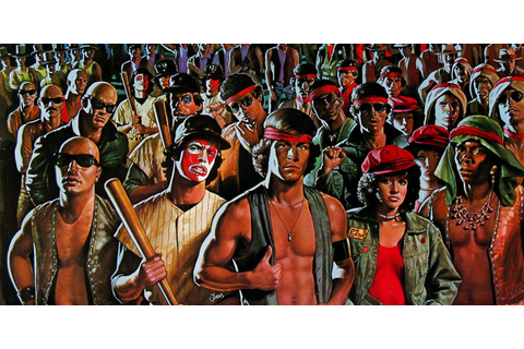 'The Warriors' Is an Unheralded Brooklyn Classic | Inverse