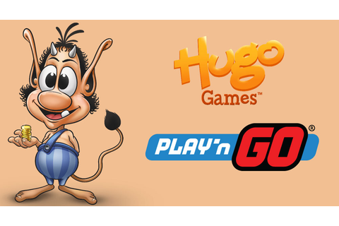 Play'n GO releases Hugo Slot with Hugo Games A/S - Focus ...