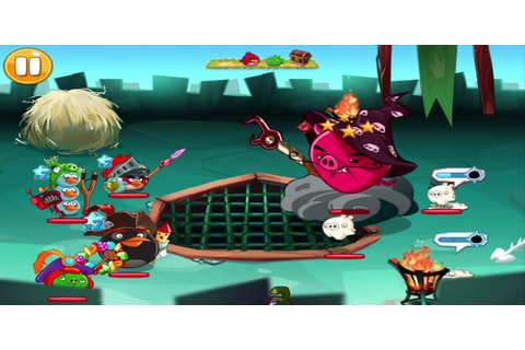 Free Download Angry Birds Epic RPG Game Apps For Laptop ...