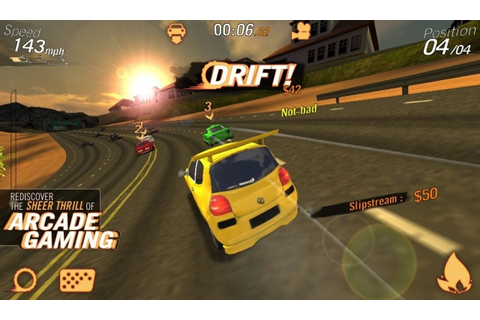 Crazy Cars- Hit The Road HD apk download | Android Apps ...