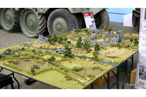 "[TMP] ""Battlegroup Overlord Demo Game at Bovington... "" Topic"