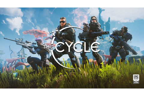 The Cycle - GDC Gameplay Trailer - YouTube