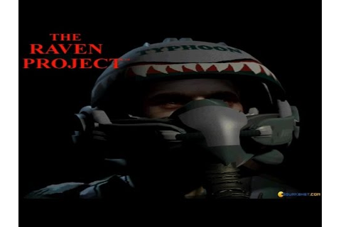 The Raven Project gameplay (PC Game, 1995) - YouTube