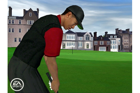 Tiger Woods PGA Tour 06 PC Galleries | GameWatcher