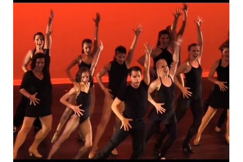 Musical Theater Performance Project - Broadway Dance ...