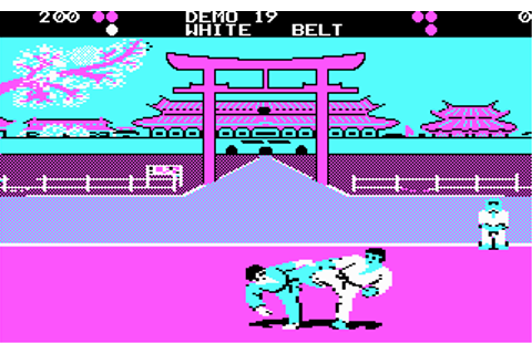 Download International Karate | Abandonia