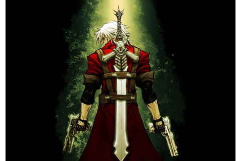 Video Games images Devil May Cry HD wallpaper and ...