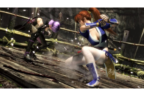 Dead or Alive 5 Review - GameRevolution