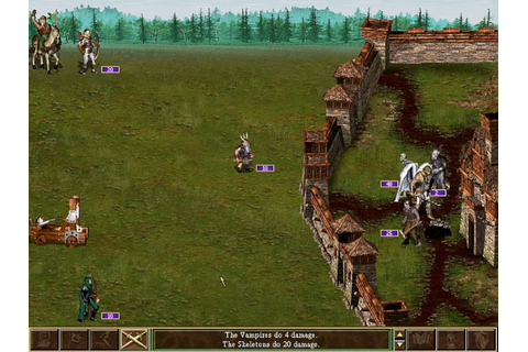Heroes of Might and Magic 3: Complete GOG CD Key | Buy on ...