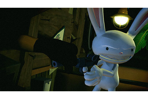 Sam & Max: The Devil's Playhouse — Beyond the Alley of the ...
