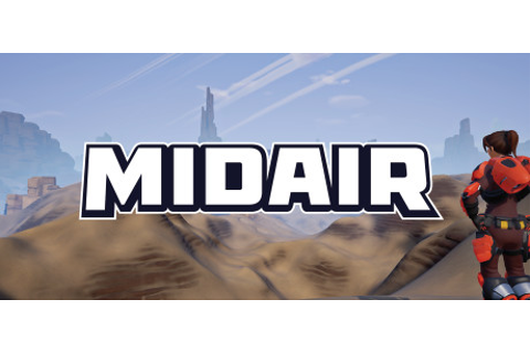 Midair on Steam