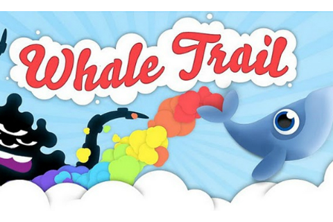 Apps Rush: Whale Trail, The Sun, LEGO App4+, GroupShot and ...