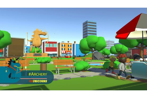 #Archery Free Download « IGGGAMES