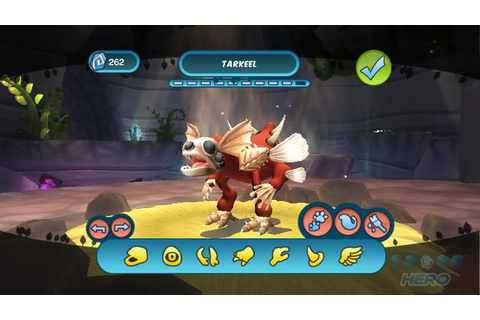 Amazon.com: Spore Hero - Nintendo Wii: Video Games