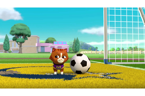 Pups Save the Soccer Game/Pups Save a Lucky Collar - YouTube