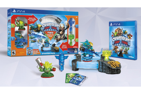 Skylanders Trap Team Review: Easy Does It - TheHDRoom