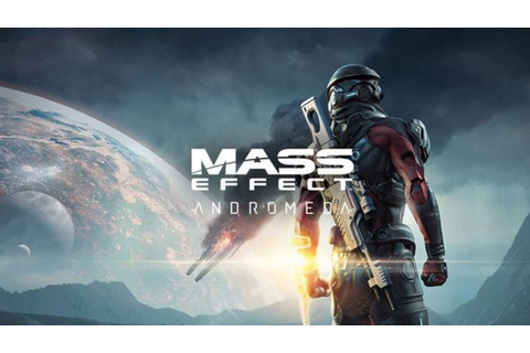 Mass Effect Andromeda - FREE DOWNLOAD CRACKED-GAMES.ORG