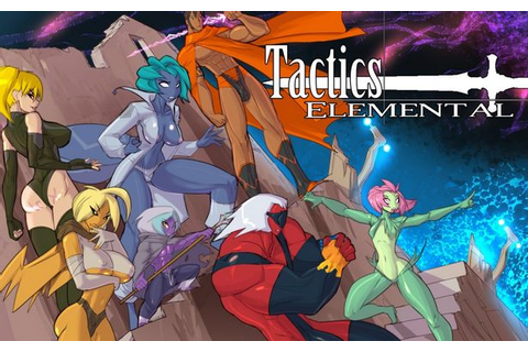 Tactics Elemental Free Download « IGGGAMES