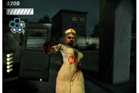 Jogo The House of the Dead: Overkill para Wii - Dicas ...