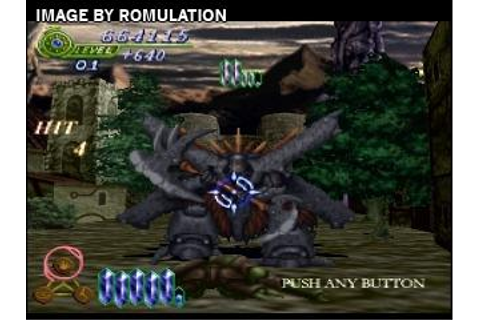 Elemental Gearbolt (USA) PSX / Sony PlayStation ISO ...