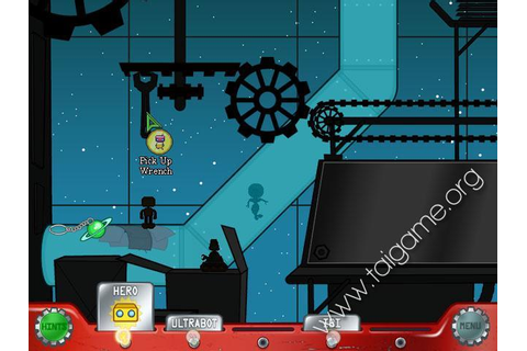 Puzzle Bots - Tai game | Download game Khác