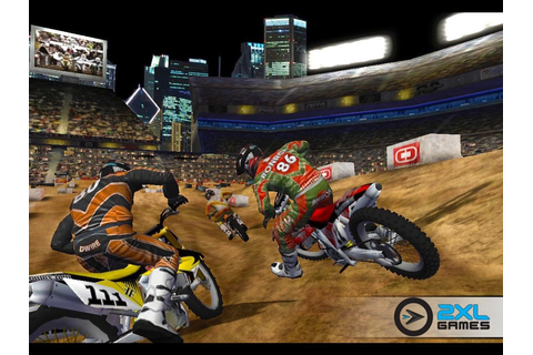 2XL Supercross Now on Android | Review the Tech