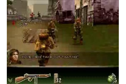 Brothers in Arms (2008 video game) - Wikipedia
