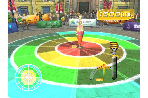 Wacky World of Sports Review - Wii | Nintendo Life
