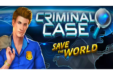 Criminal Case: Save the World! Android Gameplay ᴴᴰ - YouTube