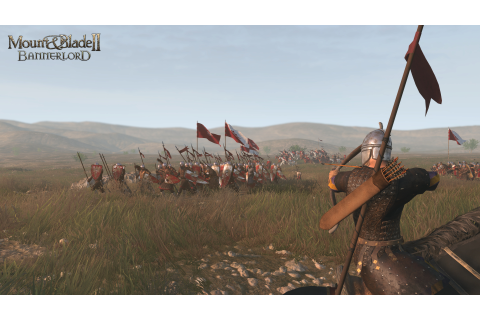 Mount & Blade II: Bannerlord Impressions - Take to the ...