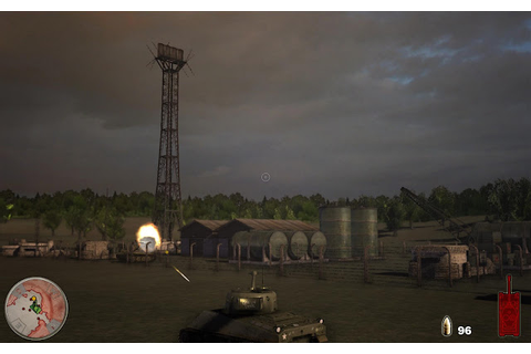 Download Free Military life tank simulator Game Full Version