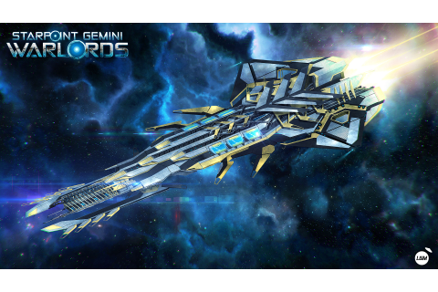 Starpoint Gemini Warlords comes to the Early Access in ...