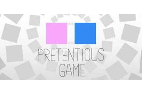 Game 🎮 Pretentious Game for Windows PC, Mac. Get Links ...