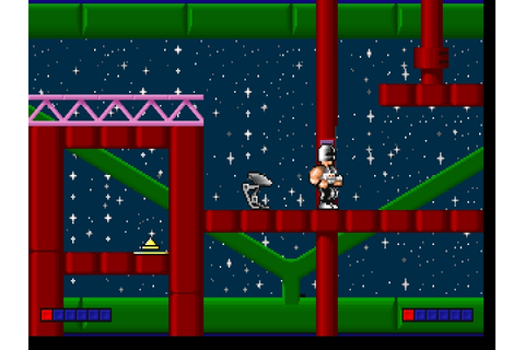 Download Electro Man | DOS Games Archive