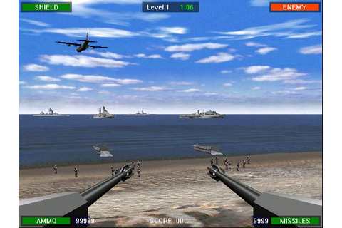 Download Game Beach Head 2003 Full Crack Pc - kindlkorean