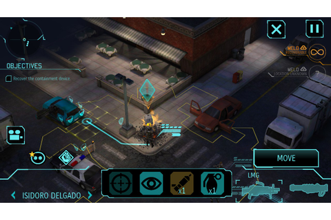 XCOM®: Enemy Within – Games for Android 2018. XCOM®: Enemy ...
