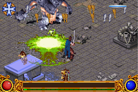 Are there any RPG/adventure games for PC which are similar ...